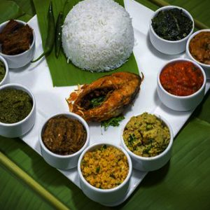 Bangla Cuisine