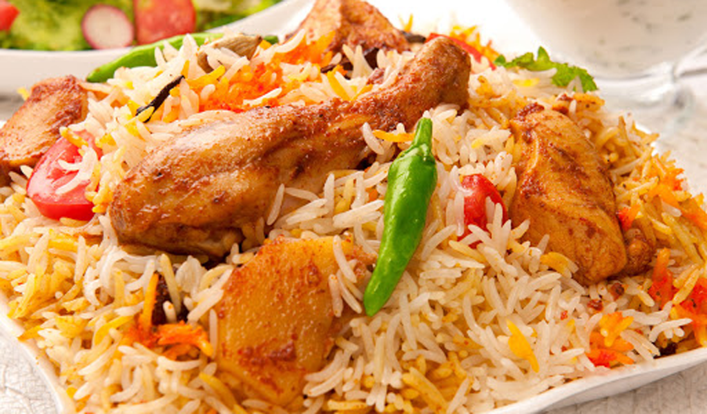 online food and catering service company in Banani Dhaka