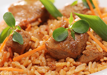 Best Catering Service in Dhaka